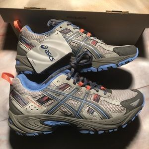 New in Box, ASICS Sneakers, Size 7 D Width